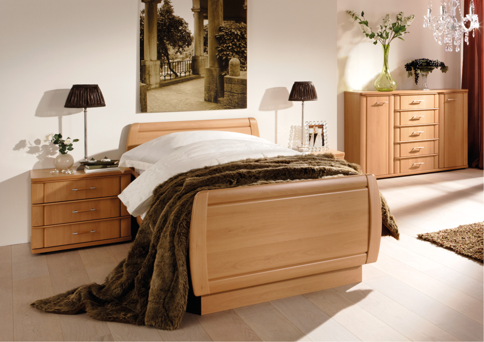 komfort kompaktbett betten thoba handels gmbh. Black Bedroom Furniture Sets. Home Design Ideas